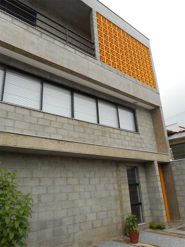 Cheap cement view