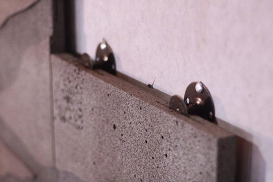 الزامات طراحی و اجرای نمای سنگی