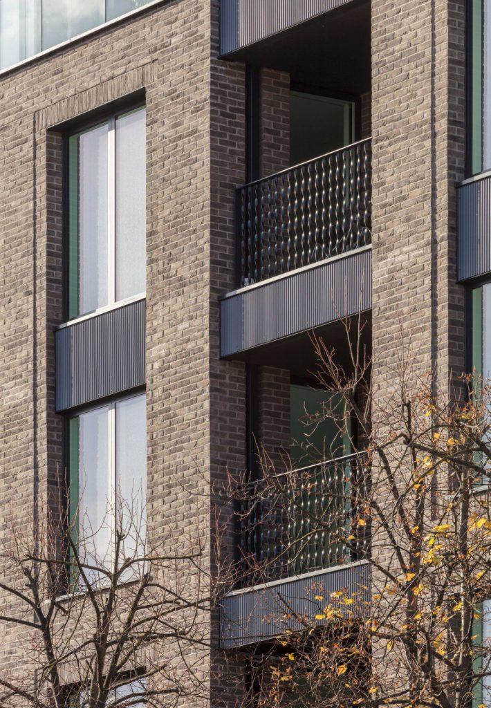 نمای بیرونی ساختمان ارزان قیمت