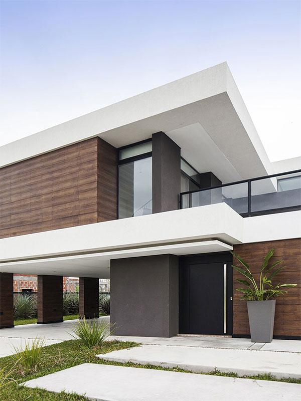 بهترین و ارزانترین نمای ساختمان
