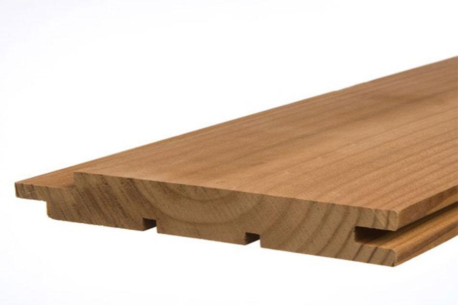 قیمت اجرای نمای چوب ترمووود