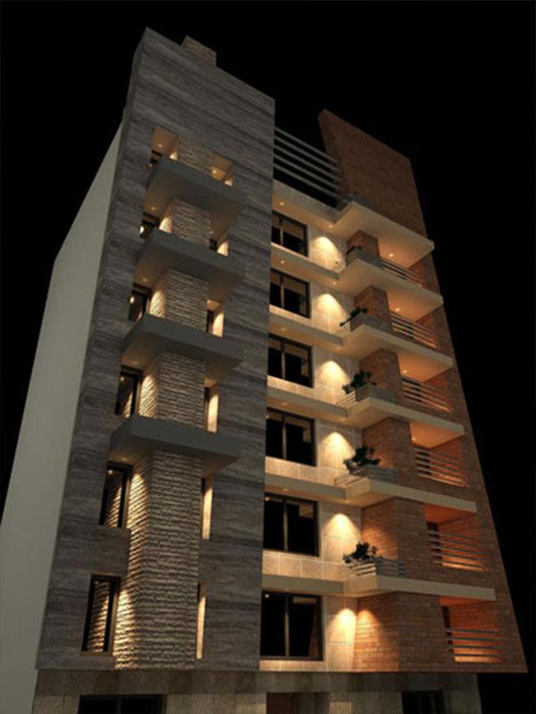 Lighting design 1