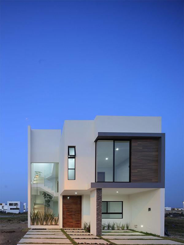 شرکتهای طراحی نمای ساختمان