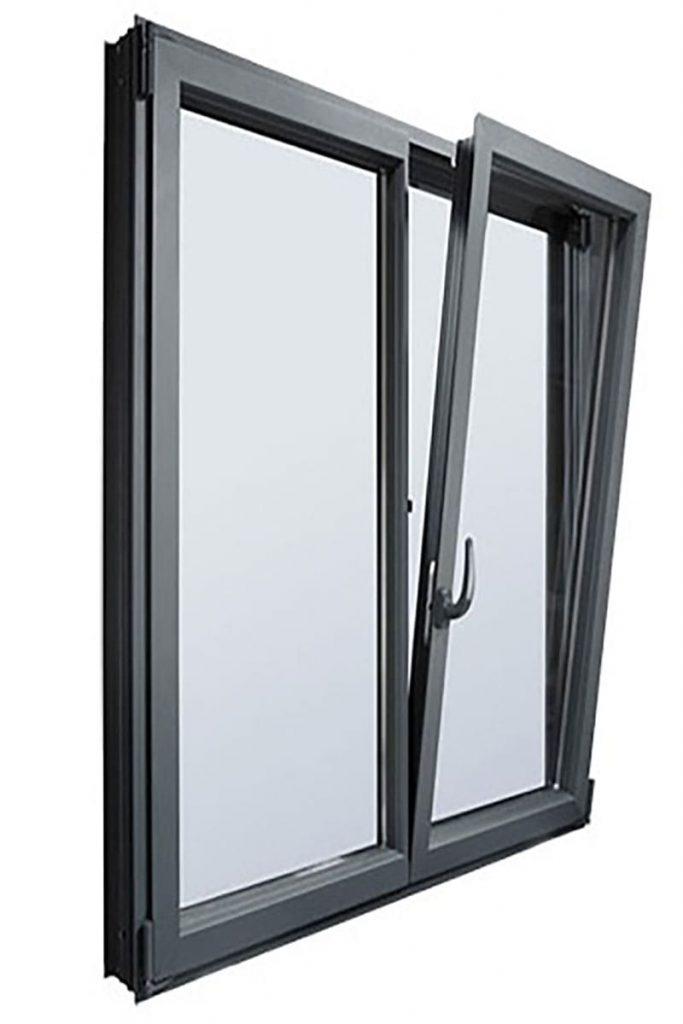 aluminium window 1