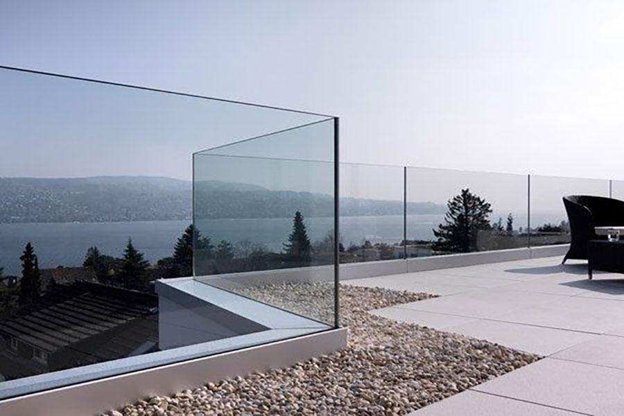 هندریل شیشه ای چیست؟