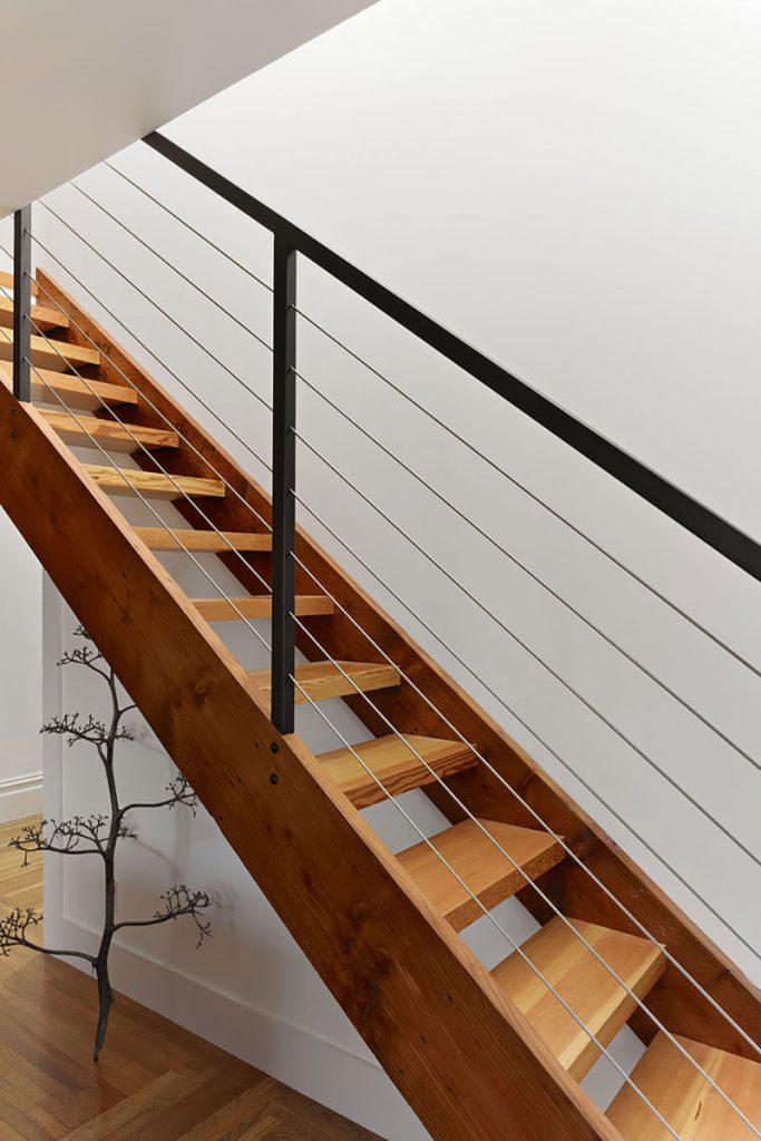 handrail interior