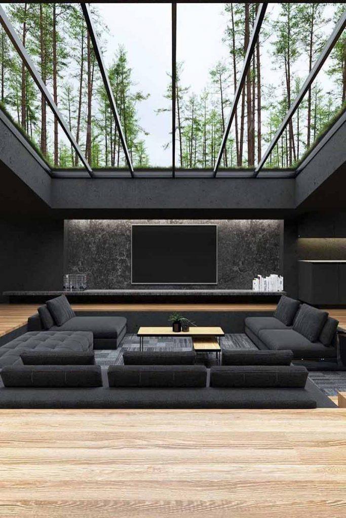 roofglass design