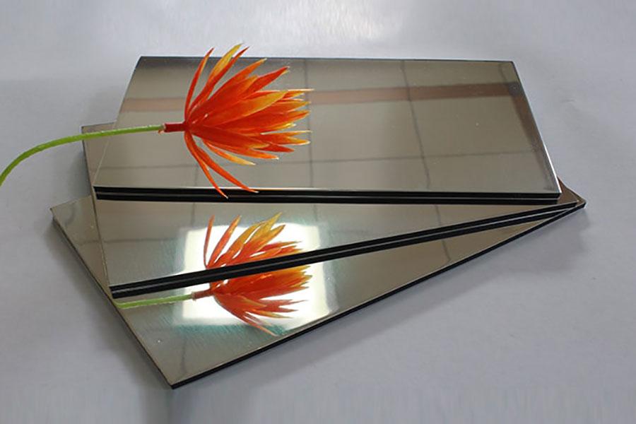 کامپوزیت آینه ای