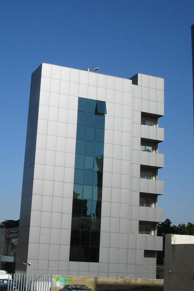 composite building in hl
