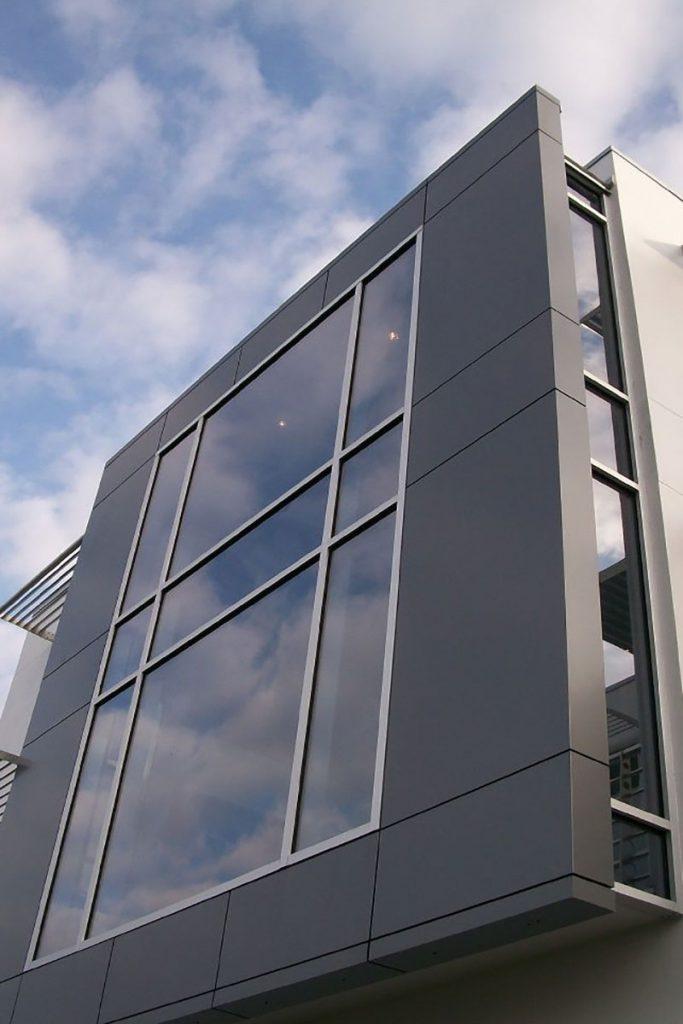 composite facade 3