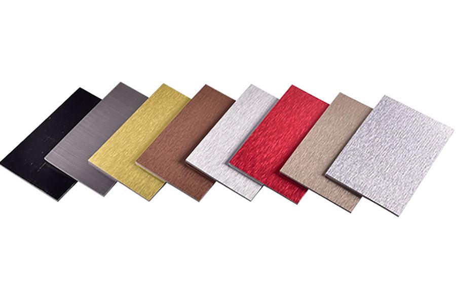composite tiles colour